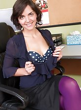 Your hairy secretary