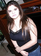 Chubby Amateur Model - Braiden