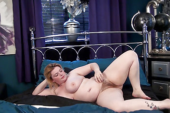 Bedroom stripping with the sexy AJ Shine